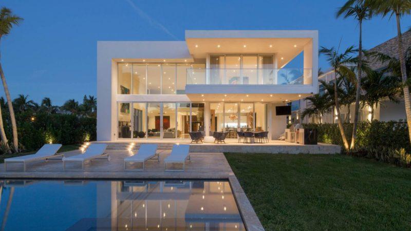 410 Golden Beach Drive, Florida By SDH Studio Architecture + Design