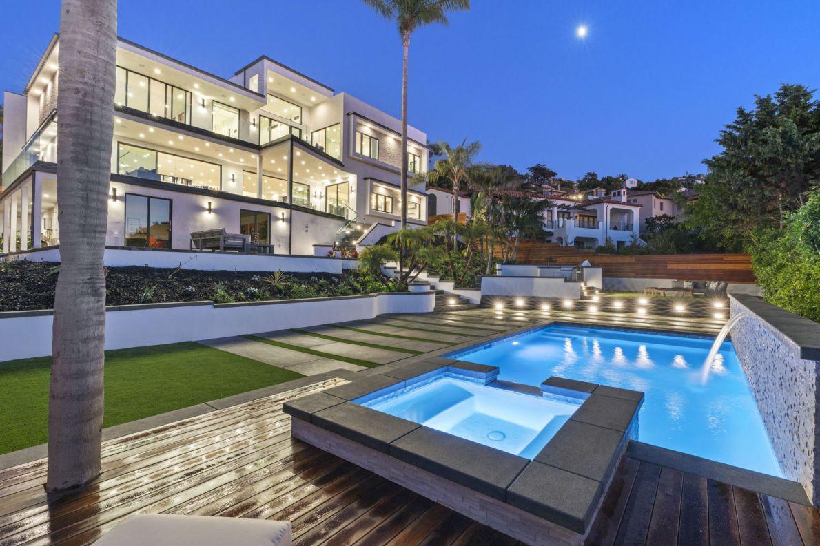 La Jolla Modern Estate