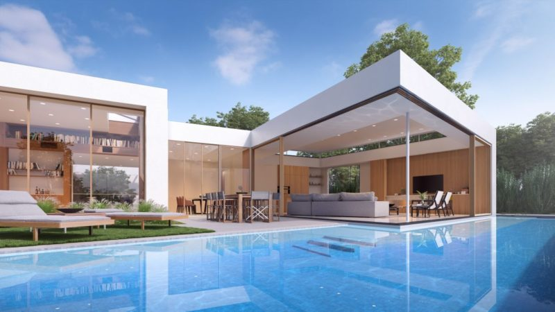 Pinto Place Home Concept by Award Winning Architect Dan Brunn