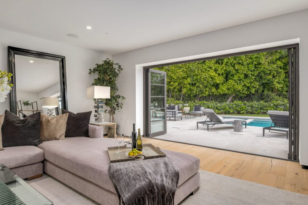 Beverly Hills Transitional