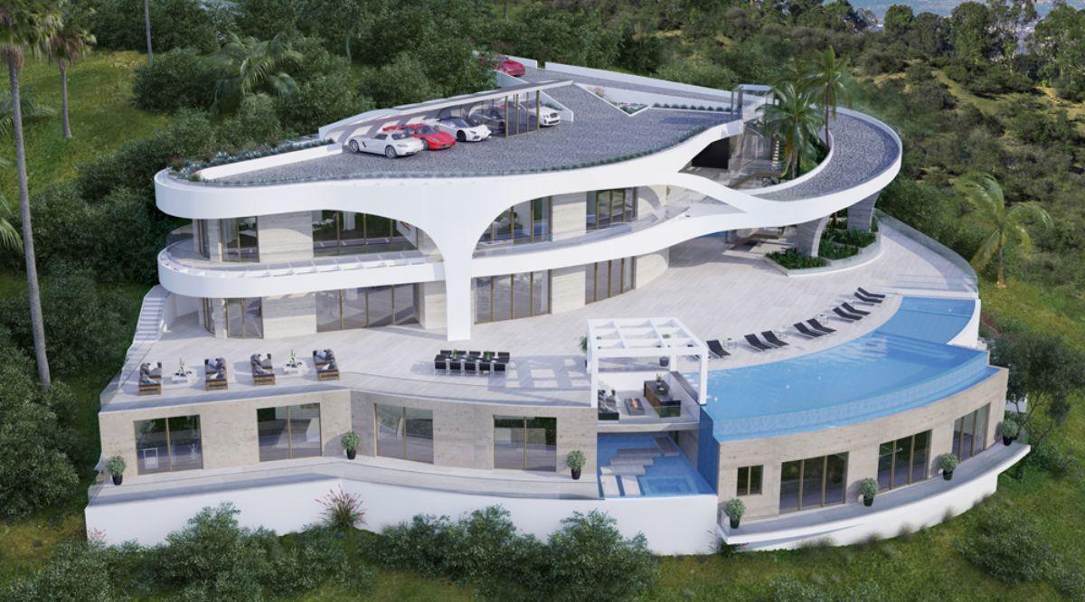 Sky Lane Conceptual Design
