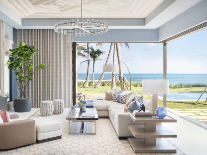 Contemporary Elegance in Florida