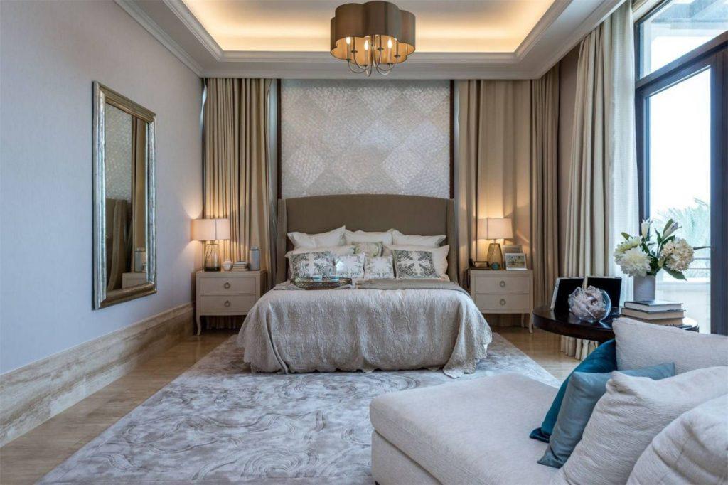 Mansion in Dubai