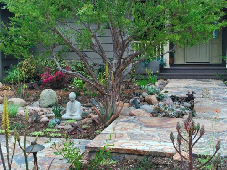 Very Zen Landscape