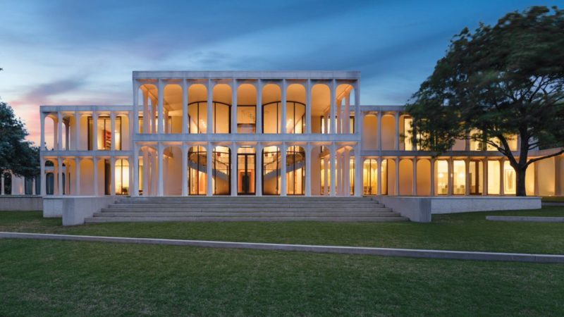 Strait Lane Masterpiece in Dallas on Market for $19.5 Million
