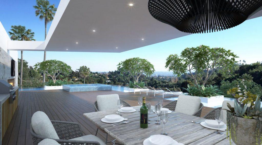 Brentwood Modern Masterpiece