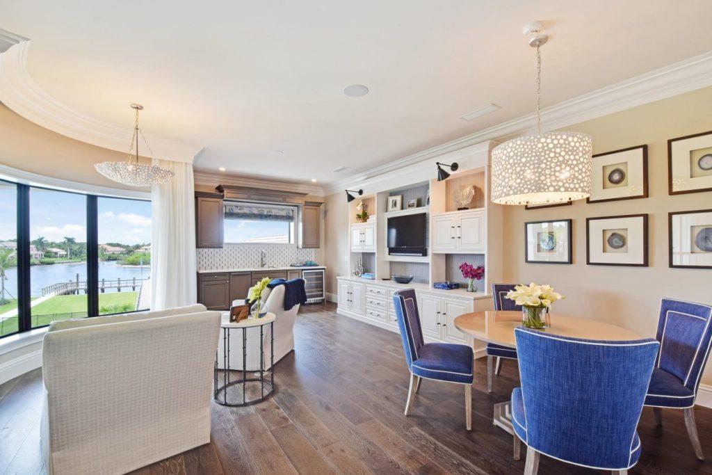 Chester Bay Residence