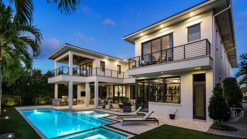 Maya Palm Residence, Boca Raton on Market for $7 Million