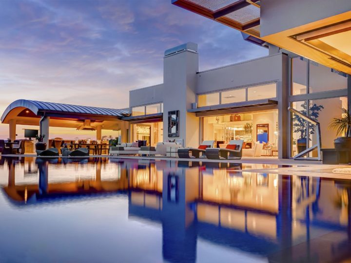22750 Hidden Hills Rd – The Pinnacle House in Yorba Linda Returns Market for $8 Million
