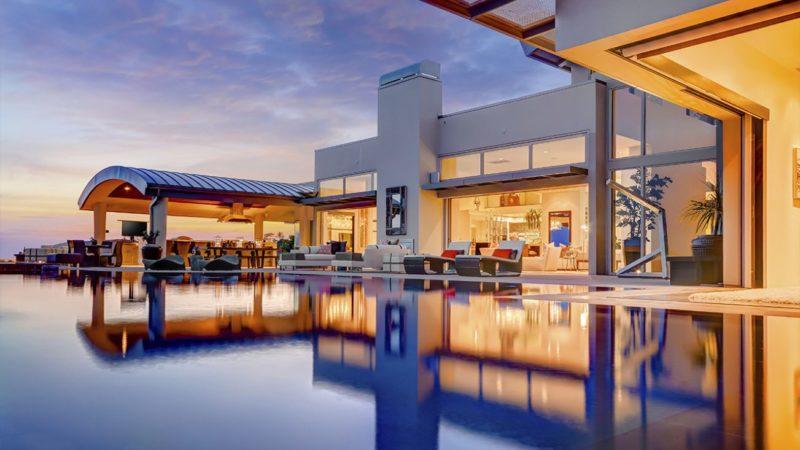 22750 Hidden Hills Rd – The Pinnacle House in Yorba Linda Returns Market for $8 Million