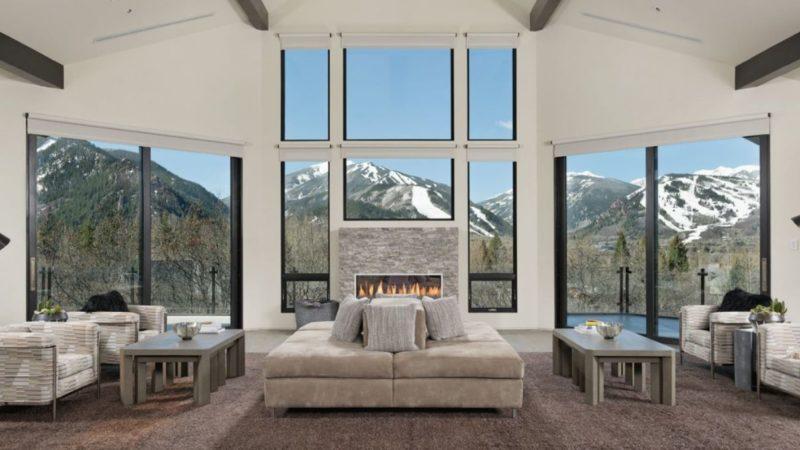 346 Draw Drive, Aspen, Colorado on Market for $20 Million