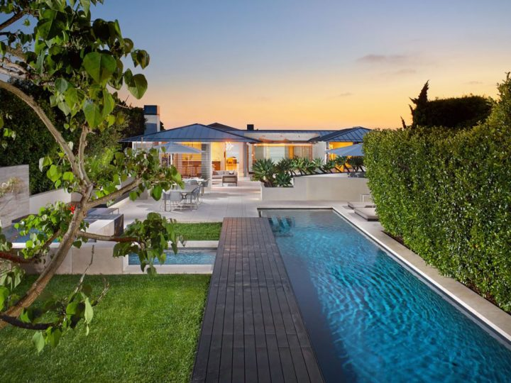 58 N La Senda – One of the most Extraordinary Homes in Laguna Beach listed for $31.9 Million