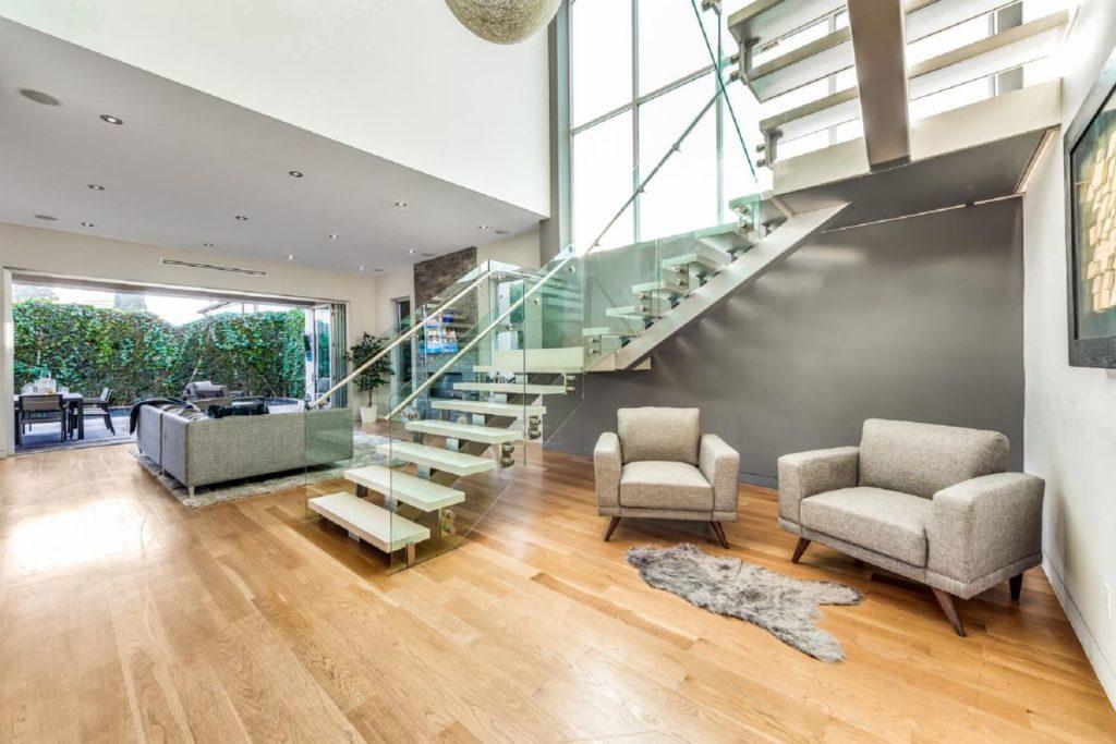Drexel Avenue Home