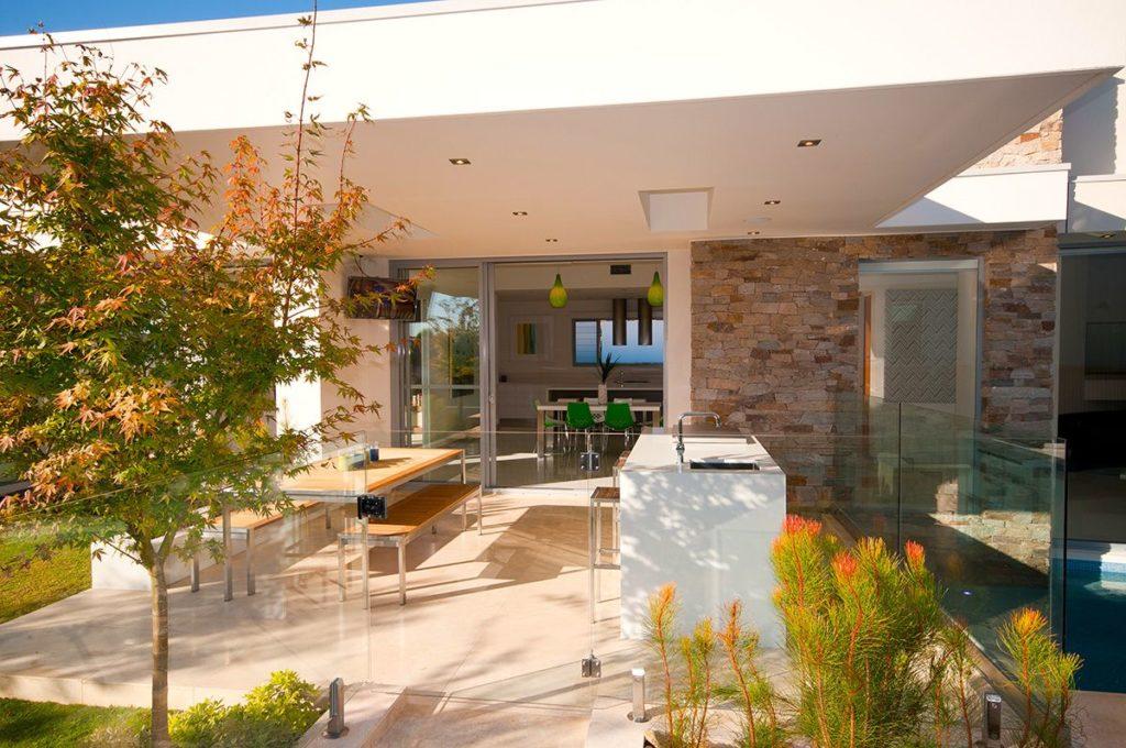 Bella Vista Residence in Australia