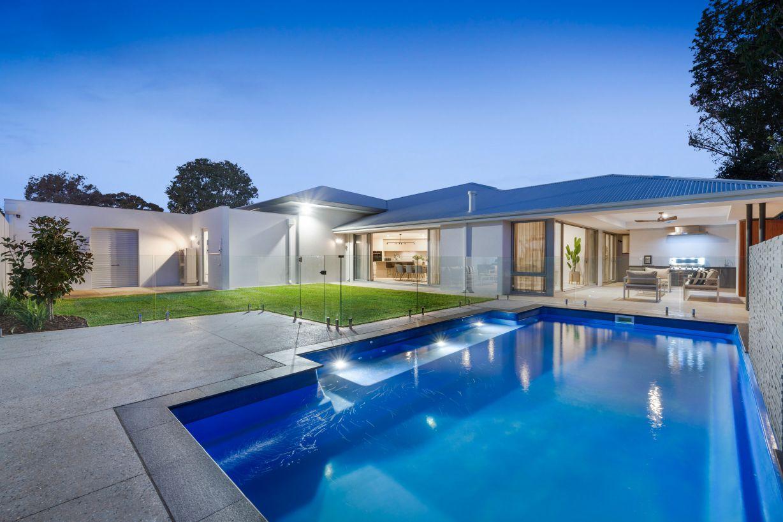 Contemporary Home in Perth