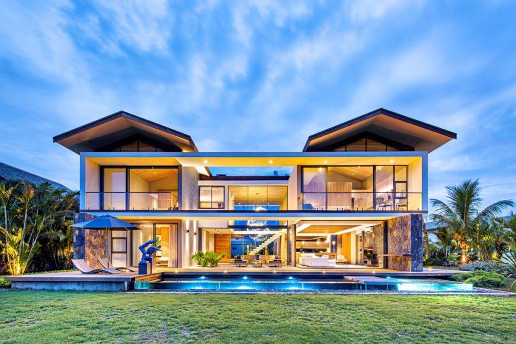 La Balise House