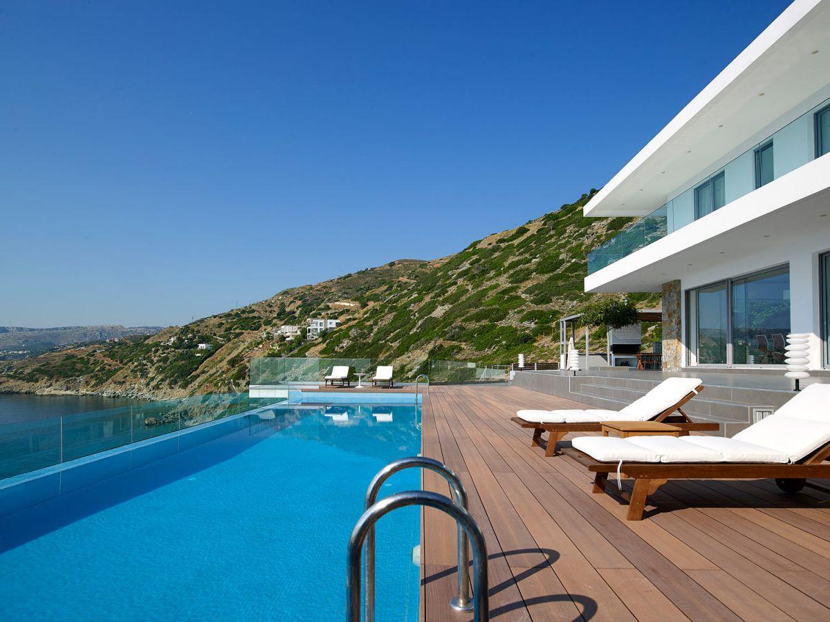 Villa on the Edge