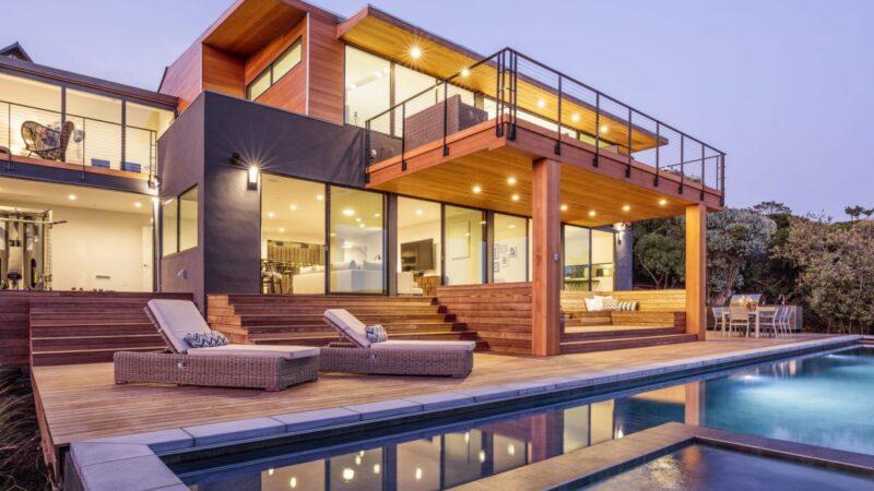 $8 Million Mount Tiburon Residence Fostering a Love of Modern Architecture
