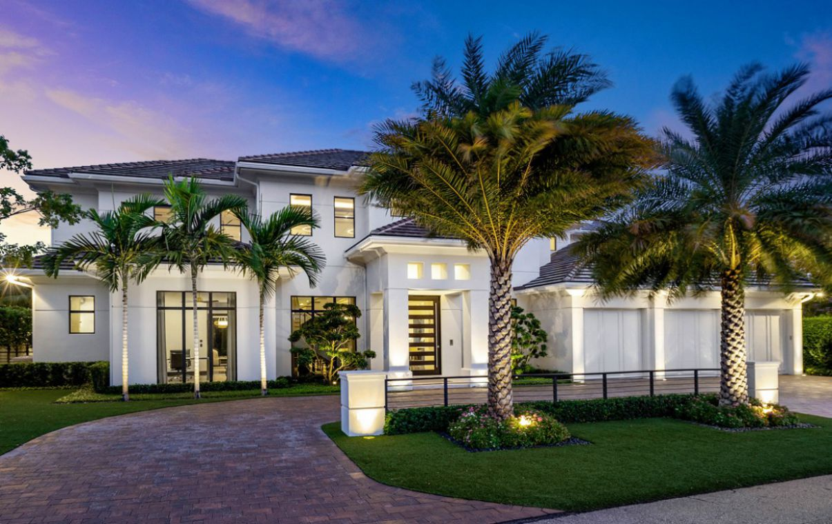 Silver Palm Residence