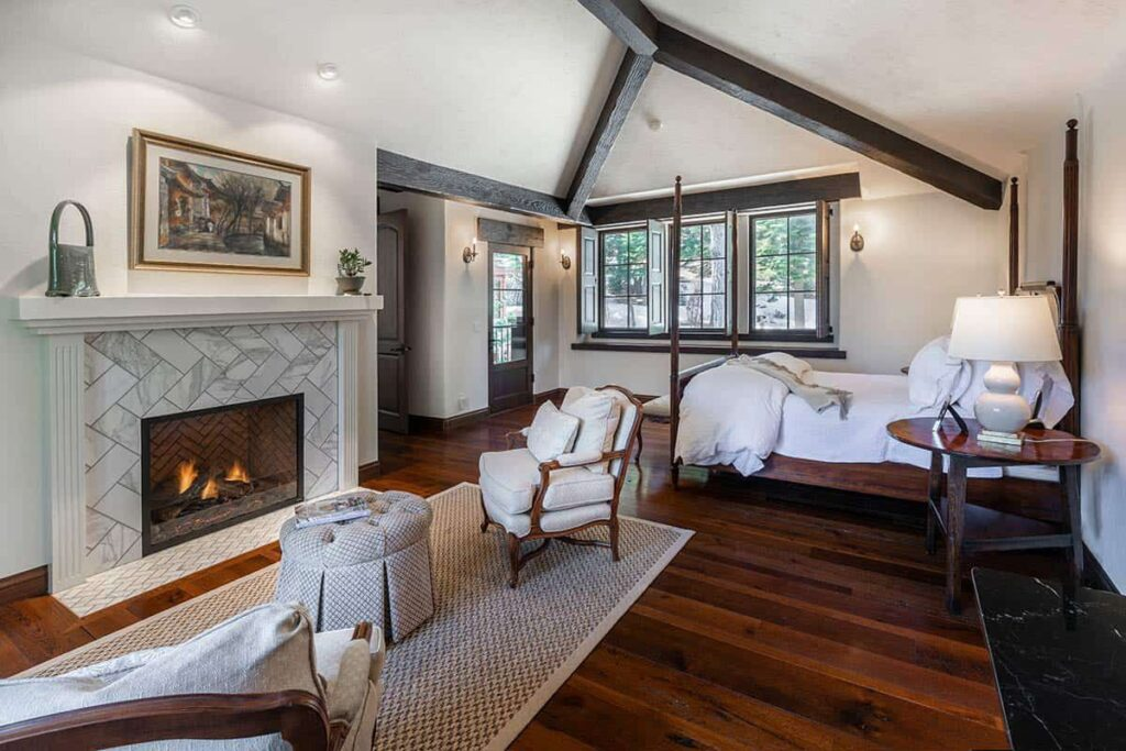 Valhalla Drive Residence in Martis Camp, Chalet, Truckee