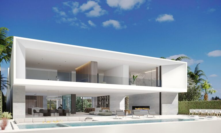 Newport Beach's Balboa Peninsula Home Concept by Hudgins Design Group