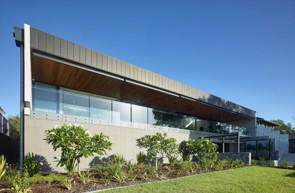 C2 House in Brisbane