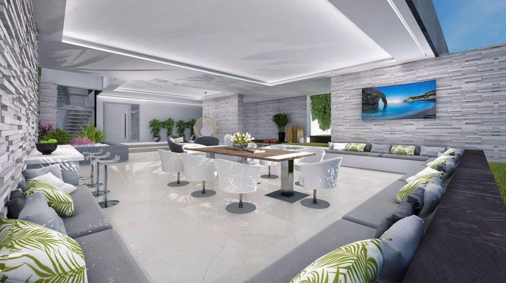 Benahavis Modern Villa