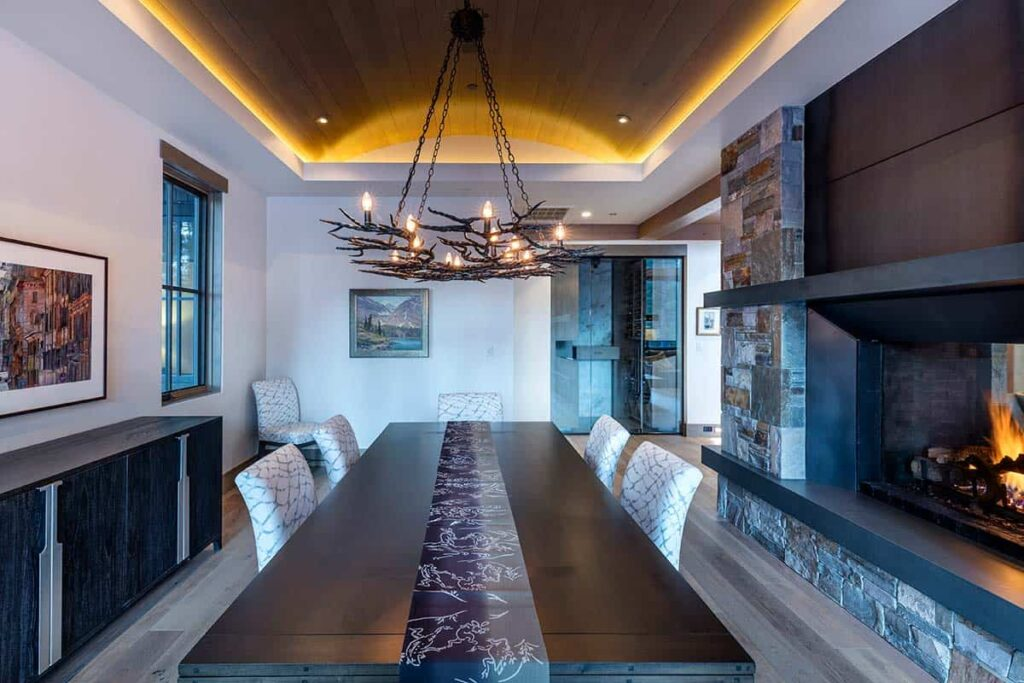 10287 Hermitage Court - Martis Camp Home 639 for Sale at $8 Million
