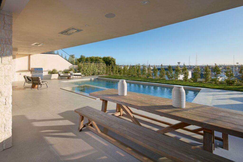 1627 Bayadere Ter, Corona Del Mar - Exquisite Coastal Living for Sale