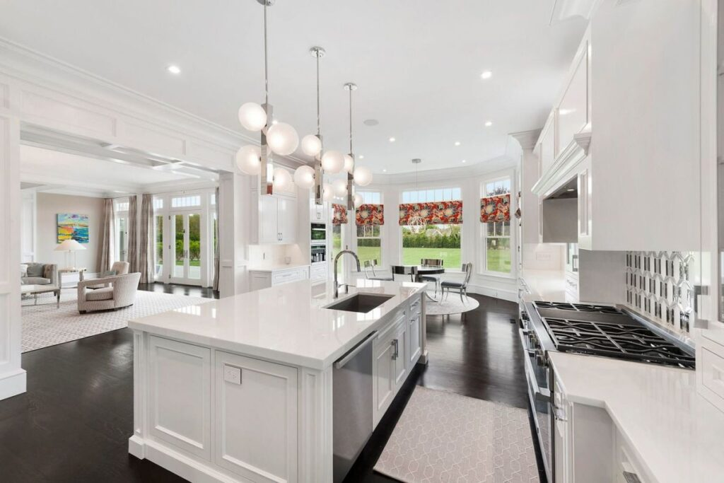 Spectacular Pheasant Residence in Southampton, NY for Sale