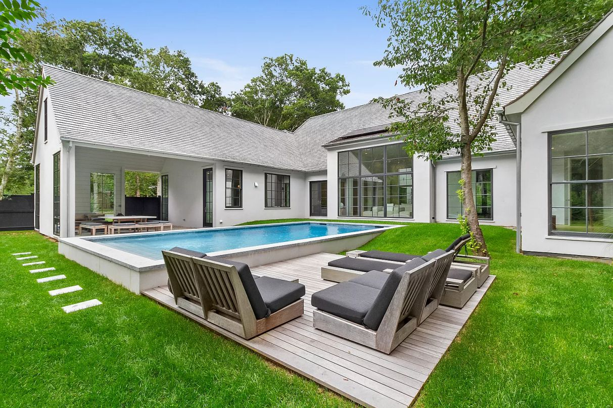 40 Wireless Road - A Remarkable East Hampton Home for Sale