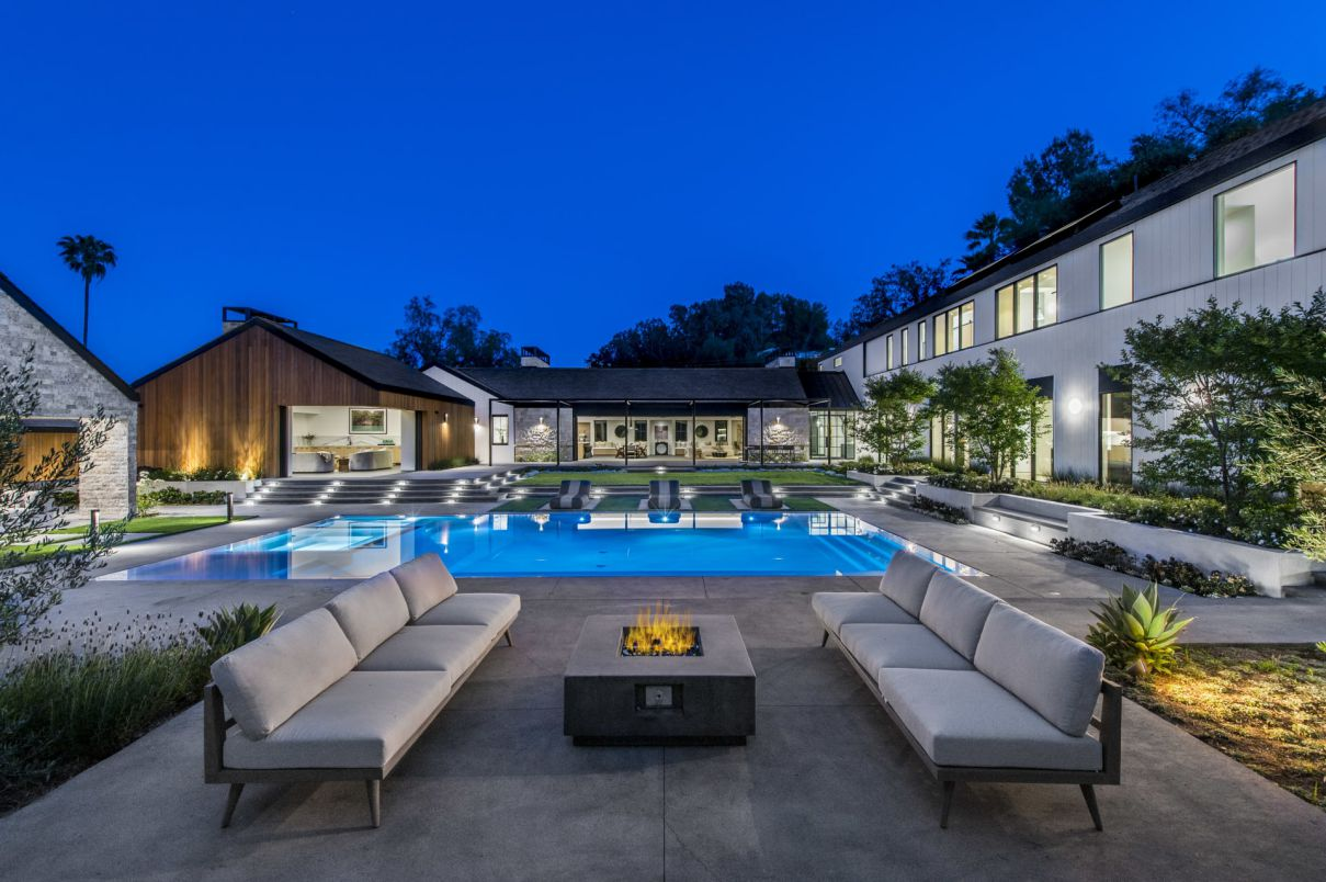 Hidden Hills Estate offers the Finest Elements for Sale