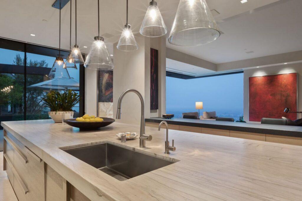 Brand New Blue Jay Way Modern Masterpiece hits Market
