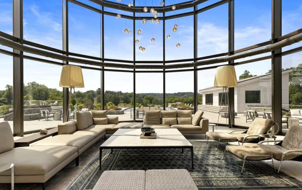 Magnificently Ultimate Home in Chester County, Pennsylvania