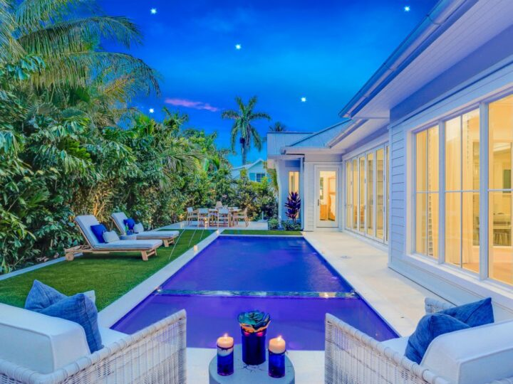 New Masterpiece in Naples built by Griffin Builders hits Market for $7 Million
