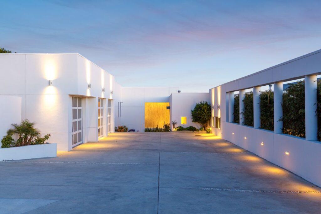 Resort Style Malibu Beach House for Sale