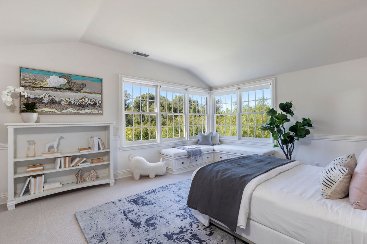 Beverly Hills Traditional House for Sale