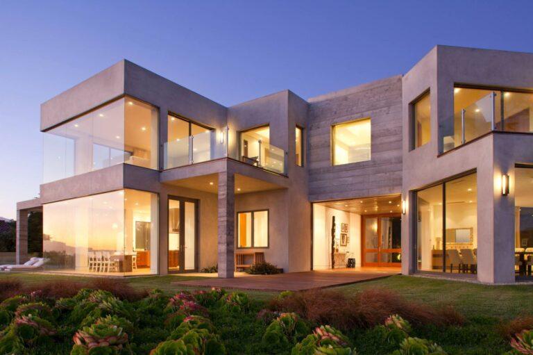 Birdview Residence in Malibu by Burdge and Associates Architects