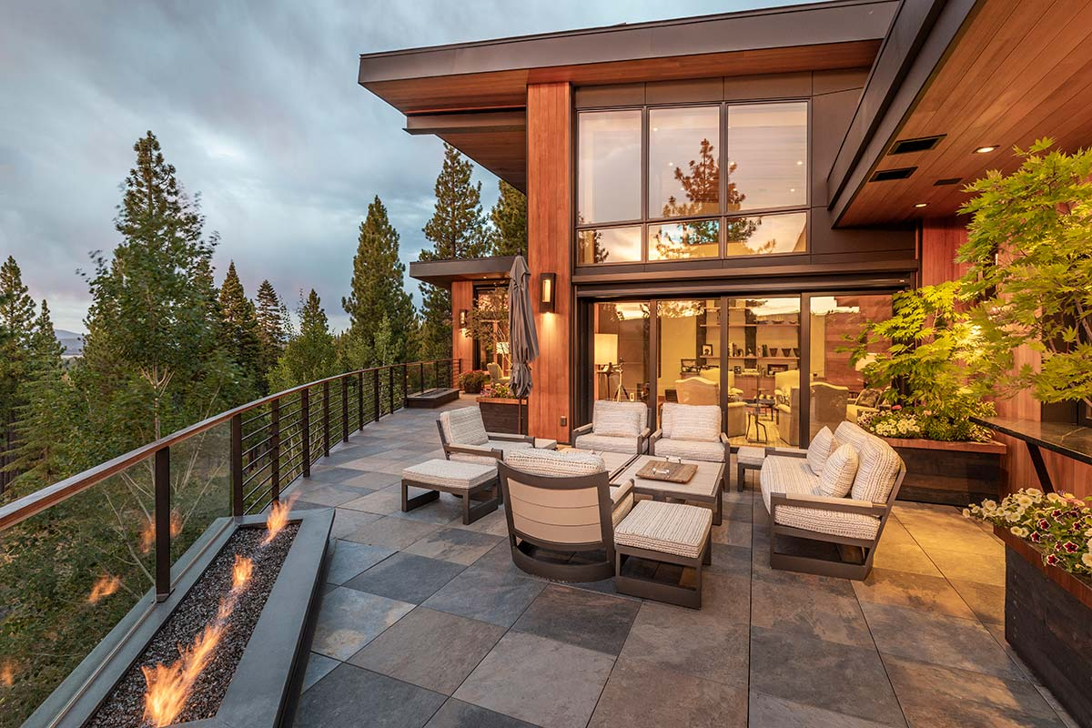 Martis Camp Home Lot 539 at Cloudcroft Court Listed for $10.5 Million