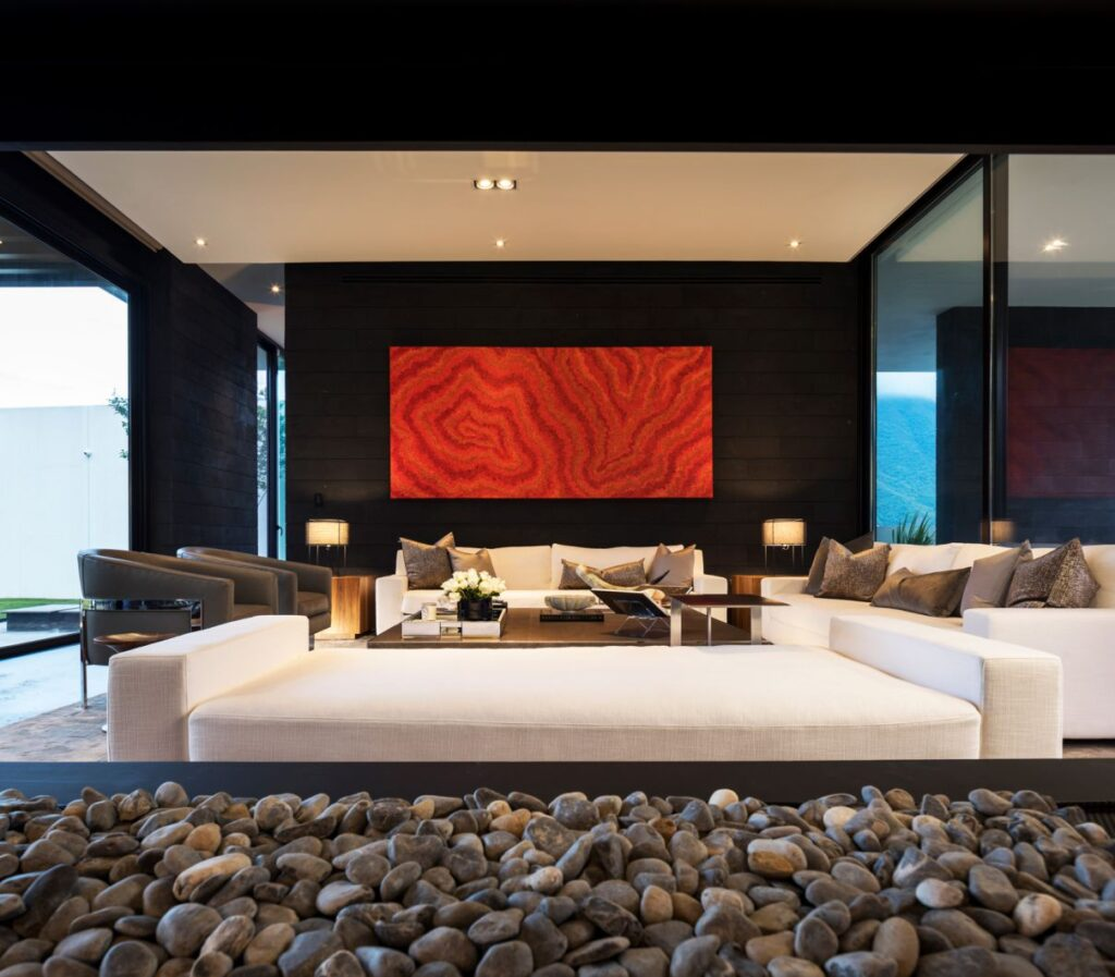 Modern House ER in Monterrey, Mexico by GLR Architects