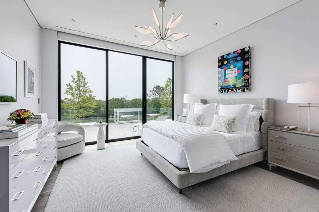 Newly Built Sandpiper Modern Estate in Riverhead for Sale