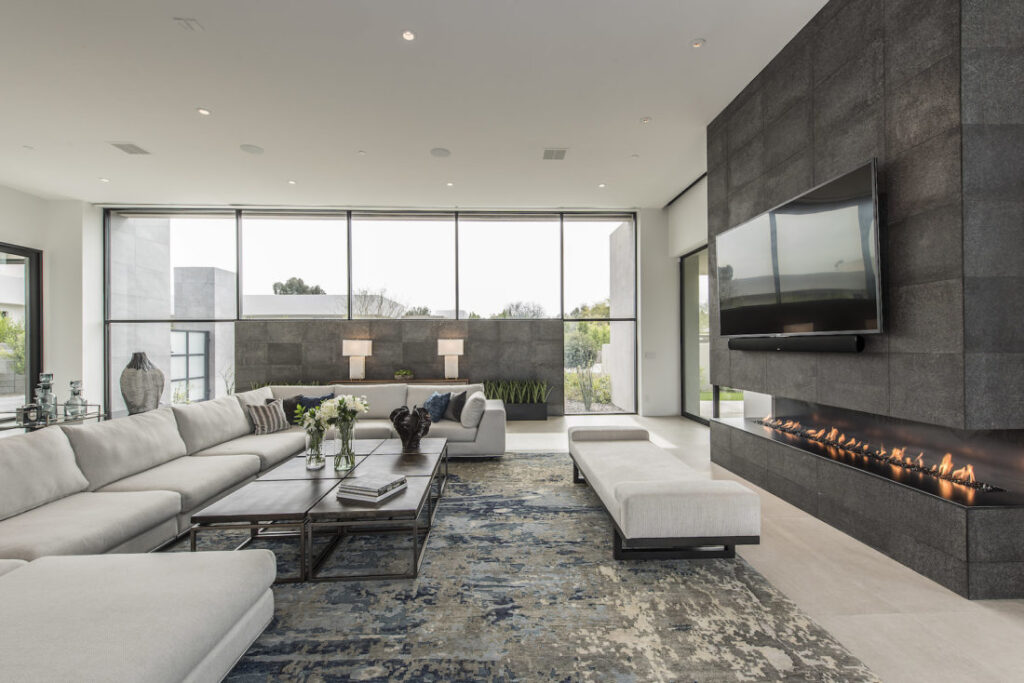 Remarkable Arizona Home in Paradise Valley by Drewett Works