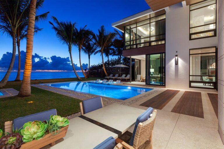 Stunning Florida House