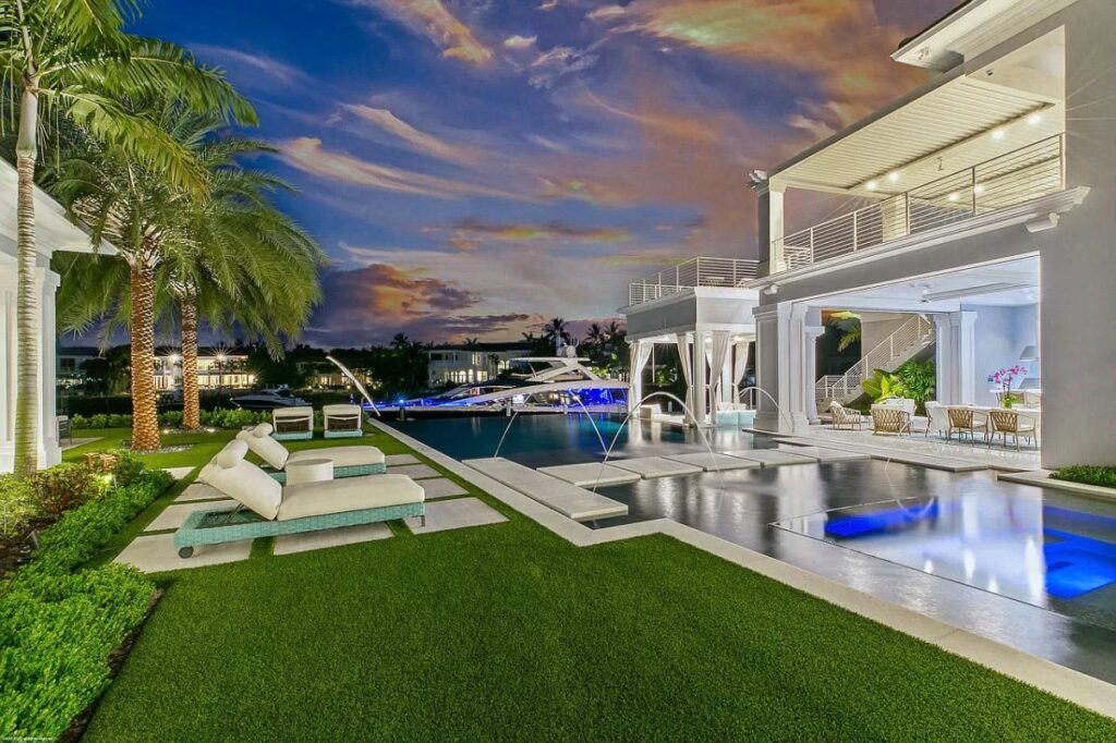 Unrivaled Florida Luxury Home in Jupiter