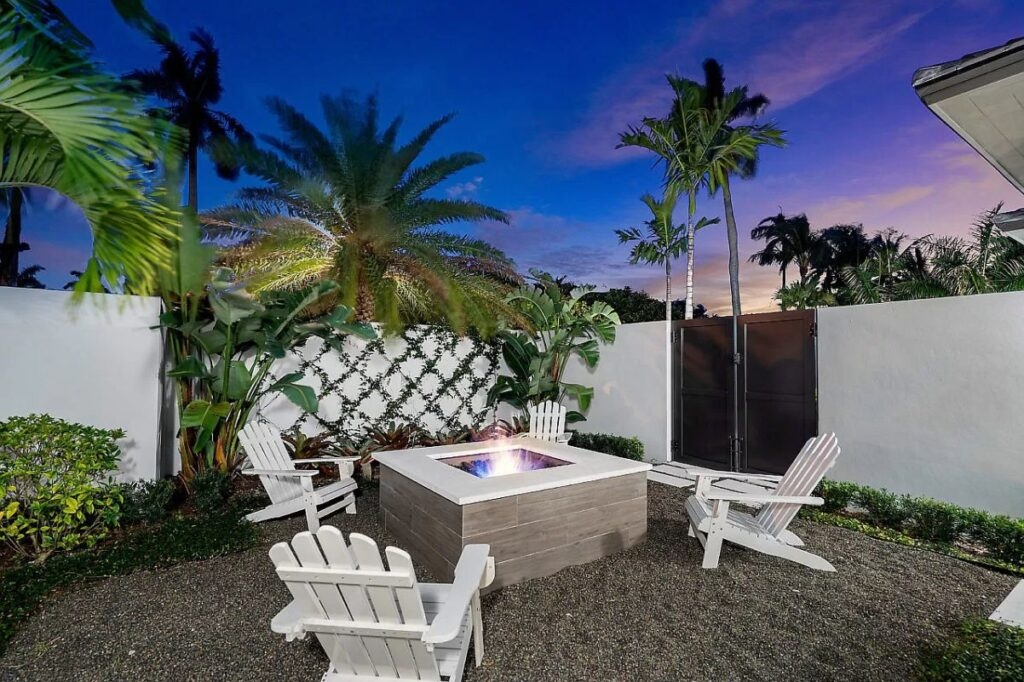 Classic Modern Delray Beach Home for Sale