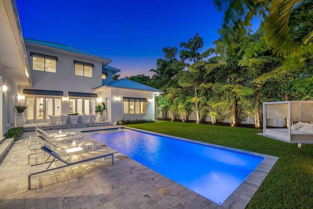 Exquisite Smart Delray Beach Home for Sale for Sale