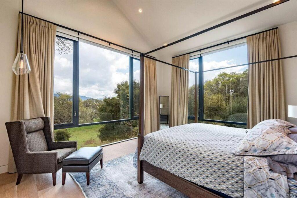 Extraordinary Four Bedroom Santa Rosa Home for Sale