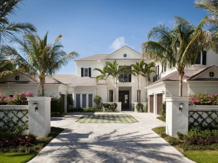 Florida's Breathtaking Jupiter Home for Sale at $8.9 Million