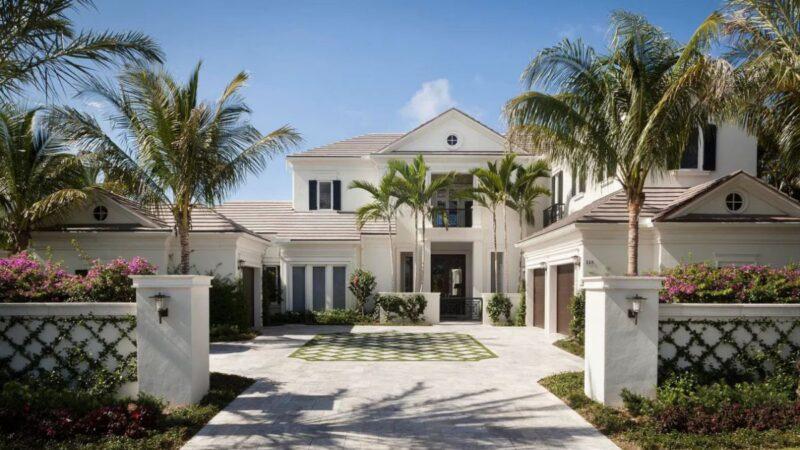 Florida's Breathtaking Jupiter Home for Sale at $8.9 Million