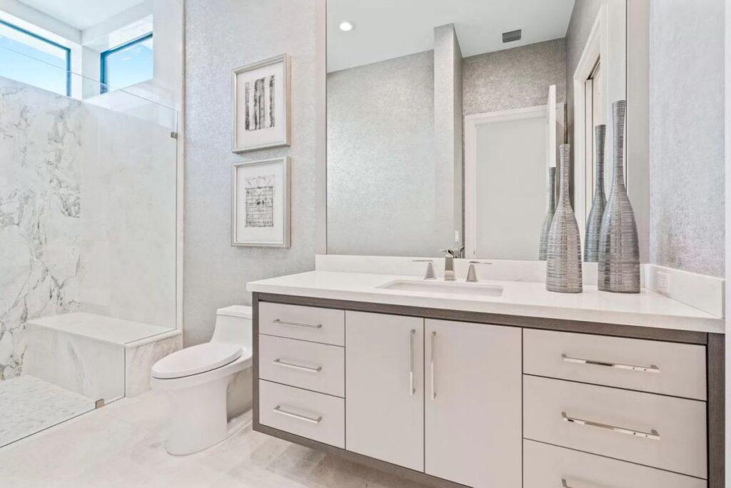 Florida's Jupiter New Construction Home hits Market